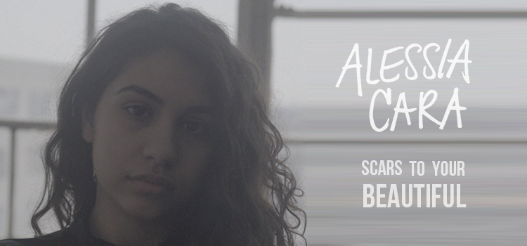 Alessia Cara lança Scars To Your Beautiful como single, confira