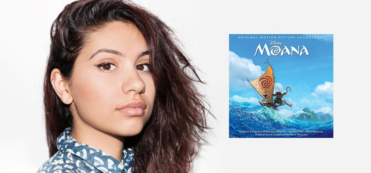 """Alessia Cara fará parte da trilha sonora do filme """"Moana"""", da Disney"""