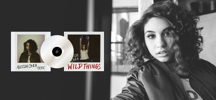 """""""Here"""" e """"Wild Things"""" recebem novos certificados de platina no Canadá"""