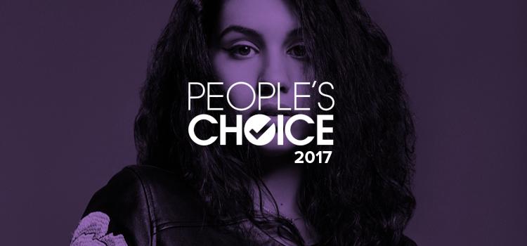 Alessia Cara é indicada ao People's Choice Awards 2017