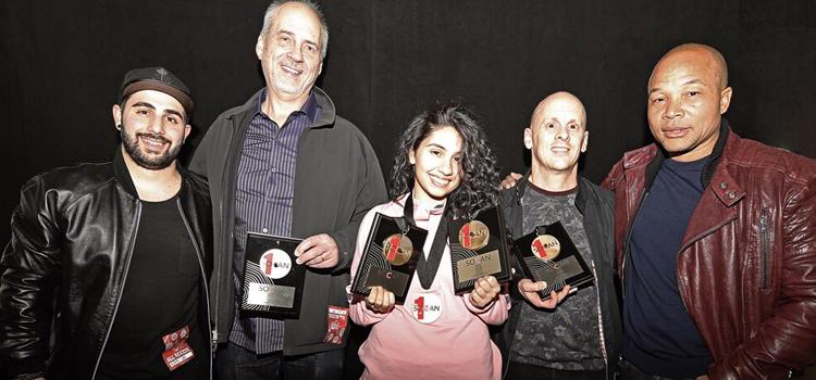 Alessia Cara conquista 4 SOCAN No. 1 Awards