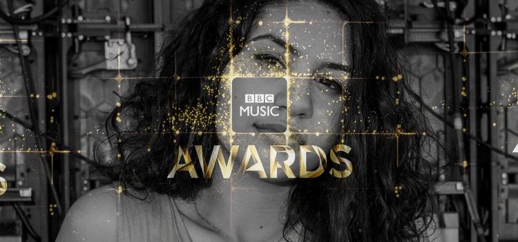 Alessia é indicada ao BBC Music Awards 2016