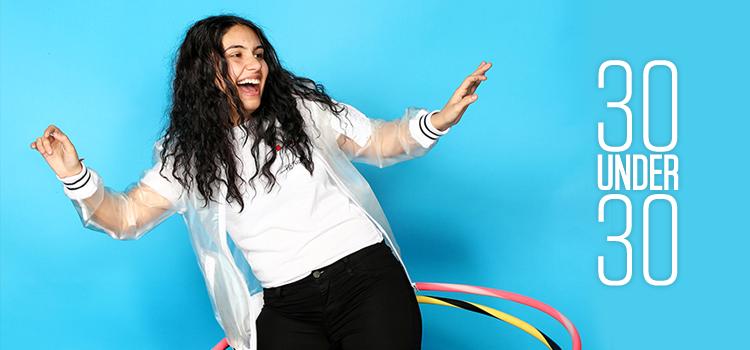 "Alessia Cara entra para lista ""30 Under 30"" da Forbes"