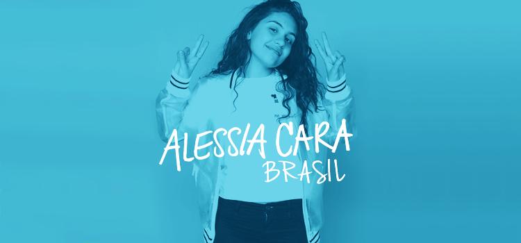 Faça parte do Alessia Cara Brasil