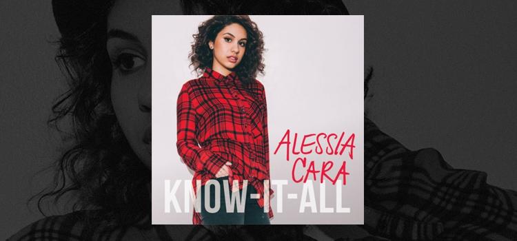 """Versão física do """"Know-It-All"""" é lançada no Japão com faixas bônus"""
