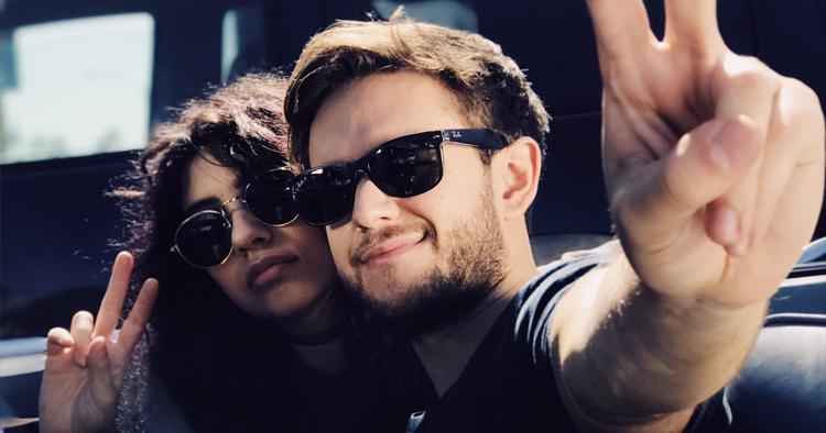 """""""Alessia é a estrela de verdade aqui"""", Zedd sobre as gravações do clipe de """"Stay"""""""