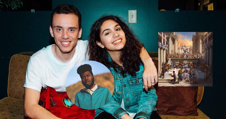 Novo álbum do rapper Logic conta com participação de Alessia Cara e Khalid em faixa