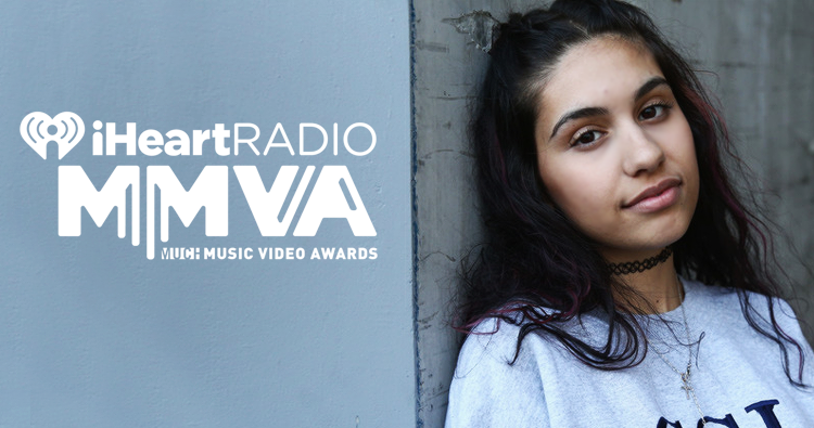 Alessia Cara é indicada em três categorias ao Much Music Video Awards 2017
