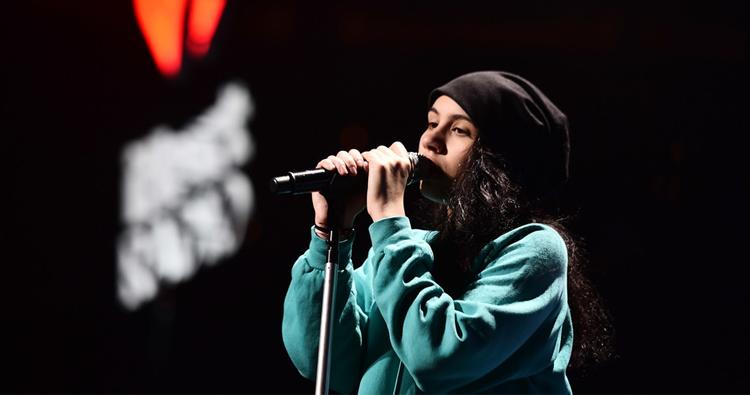 """HDD inclui """"Scars To Your Beautiful"""" nas apostas de indicação para as principais categorias do Grammy 2018"""