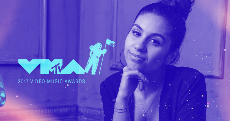 Alessia Cara é indicada à 4 categorias no Video Music Awards