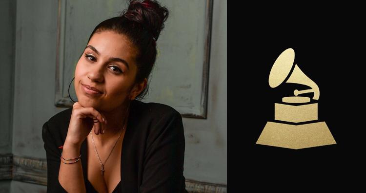 Alessia Cara recebe quatro indicações no Grammy Awards 2018