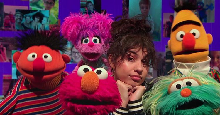 Assista a participação de Alessia Cara em Sesame Street