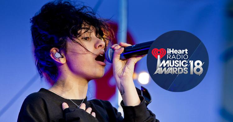 Alessia Cara recebe 3 indicações no iHeartRadio Music Awards 2018