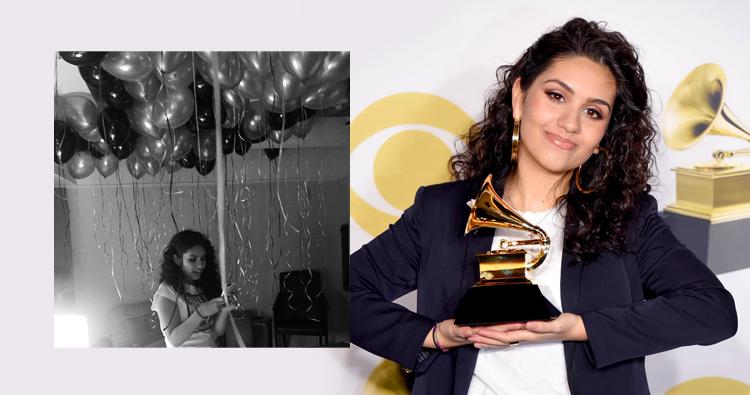 Alessia Cara se pronuncia sobre ataques após vitória no Grammy Awards