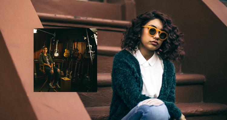 Baixe o álbum de covers montado pelo Alessia Cara Brasil