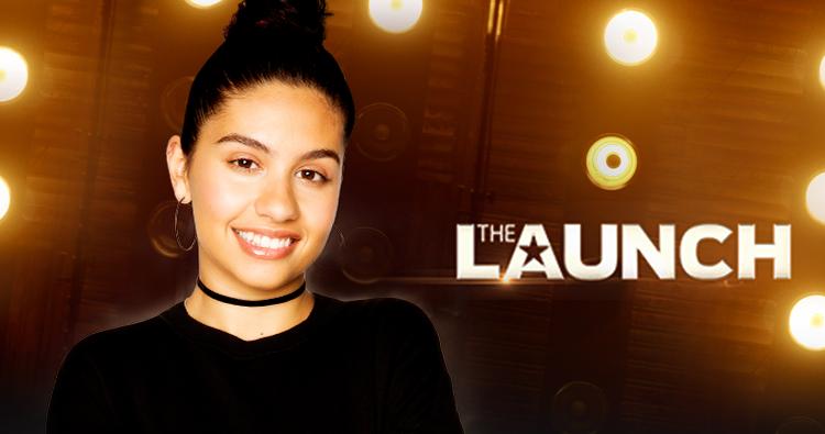 Assista a participação de Alessia Cara como mentora no The Launch