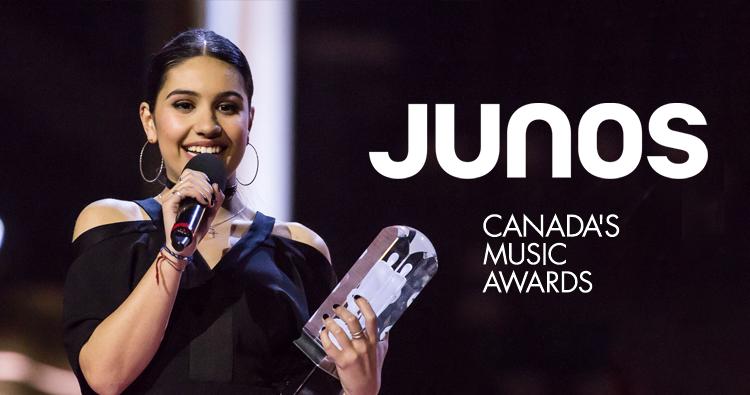 Alessia Cara é indicada ao JUNO Awards 2018