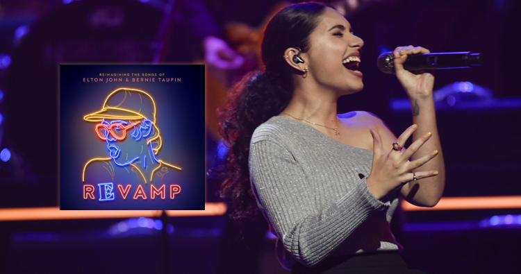 REVAMP: Alessia Cara está inclusa no novo álbum de covers do Elton John