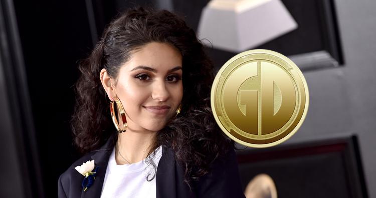 Alessia Cara ganha prêmio no Japan Gold Disc Award