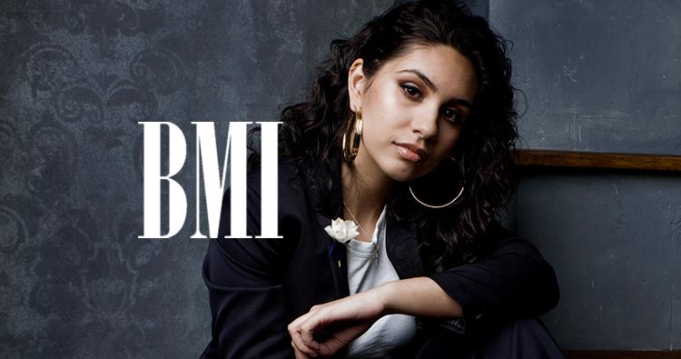 Alessia Cara ganha três prêmios no BMI Pop Awards 2018