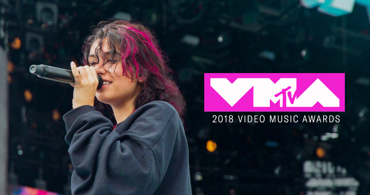Alessia Cara é indicada ao Video Music Awards 2018
