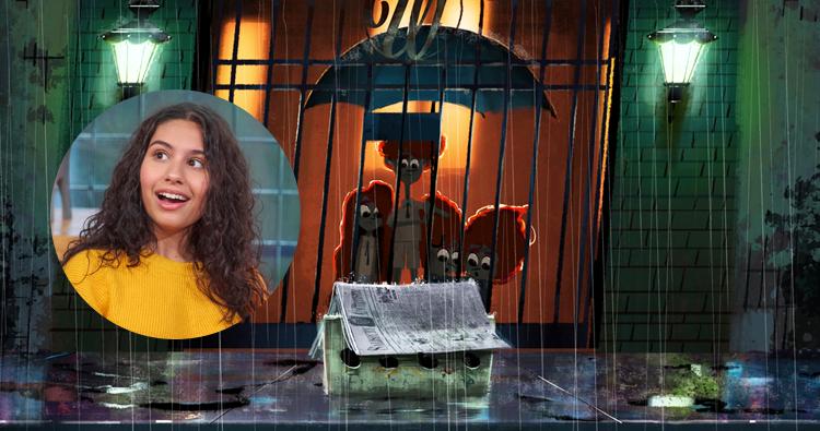 THE WILLOUGHBYS: Alessia Cara participará de nova animação da Netflix