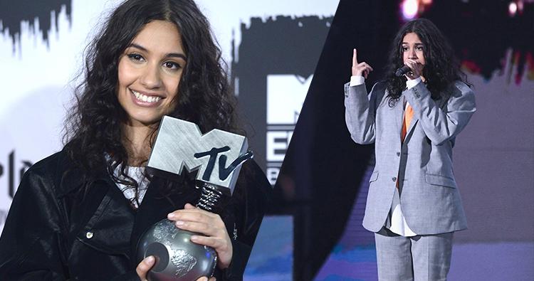 RESUMÃO: Alessia Cara performa e recebe prêmio no EMAs 2018