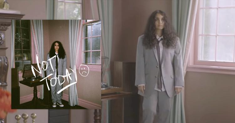 """Letra + Tradução: Ouça """"Not Today"""", nova música de Alessia Cara"""