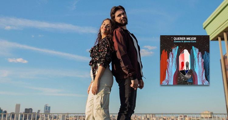 """LETRA + TRADUÇÃO: ouça """"Querer Mejor"""", nova música de Juanes com Alessia Cara"""